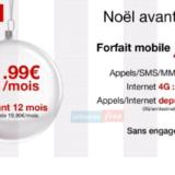 Promo Free Mobile Francia