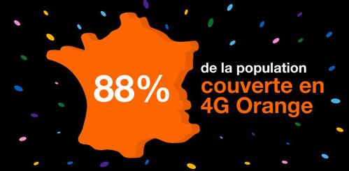 4G Orange