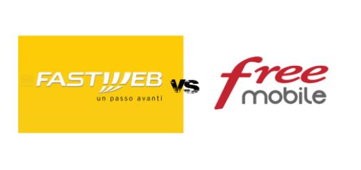 Fastweb Free Mobile