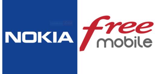 Free Mobile Nokia