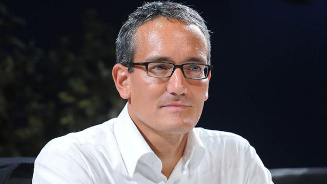 Maximo Ibarra