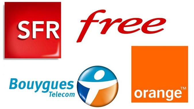 Operatori mobili francesi