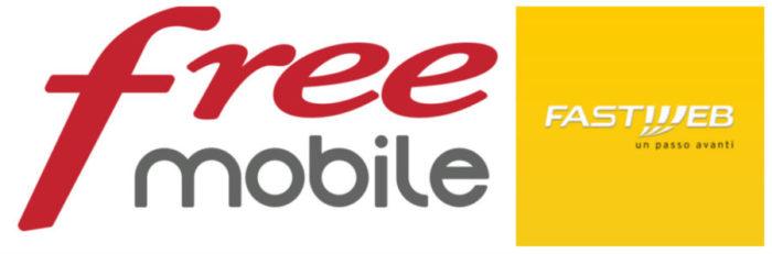 Free Mobile Fastweb
