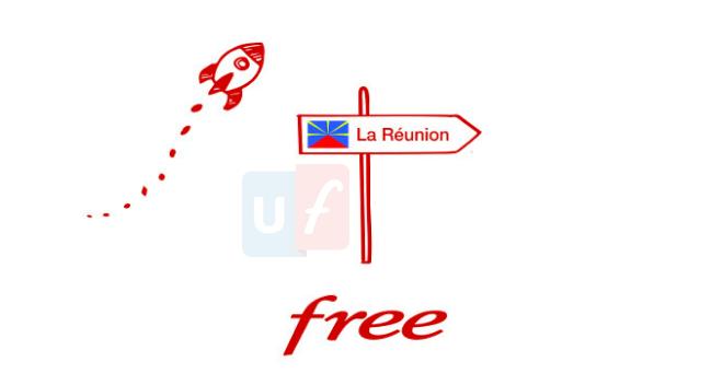 Free Mobile La Réunion
