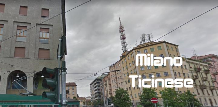 Impianto Iliad Milano Ticinese