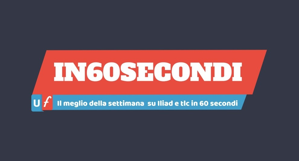 IN60SECONDI by Universo Free
