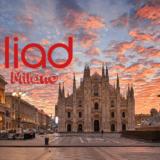 Rete Iliad Milano