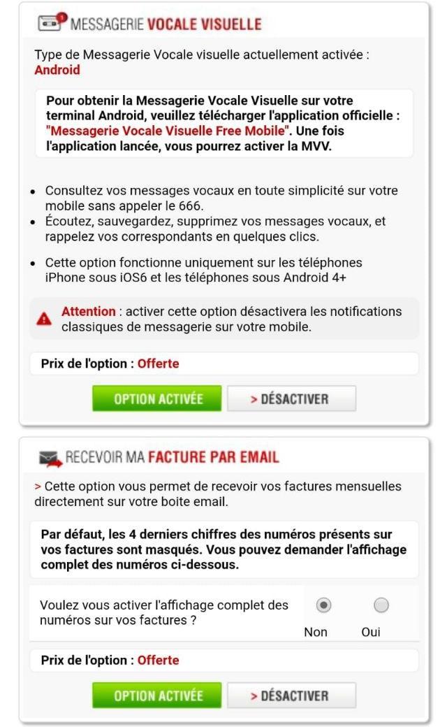 Area Clienti Free Mobile