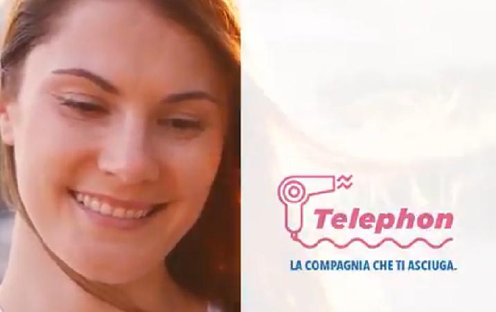 Telephon Iliad