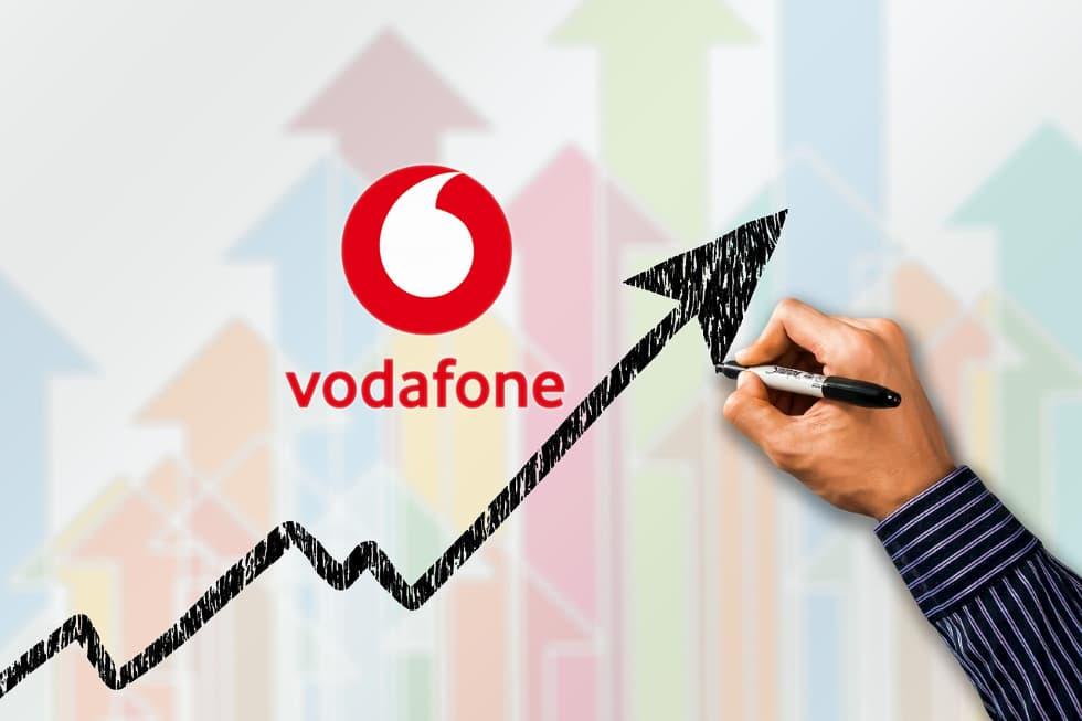 Rimodulazioni Vodafone