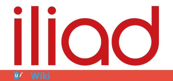 Wiki Iliad