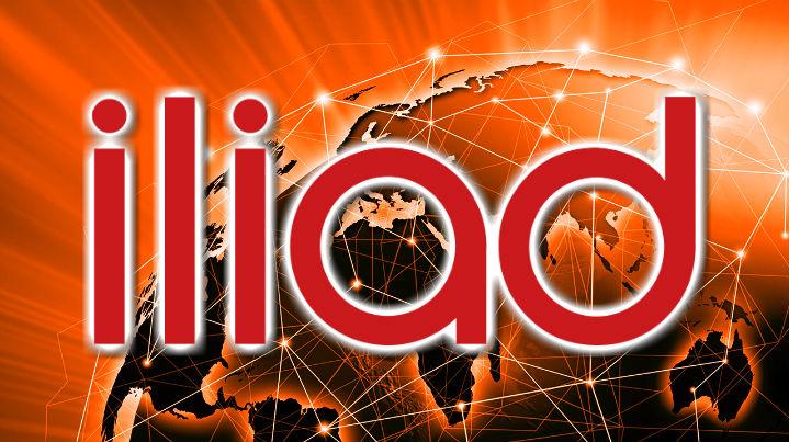 iliad configurazione internet mms