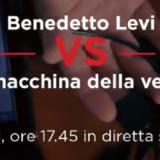 Benedetto Levi Macchina della verità
