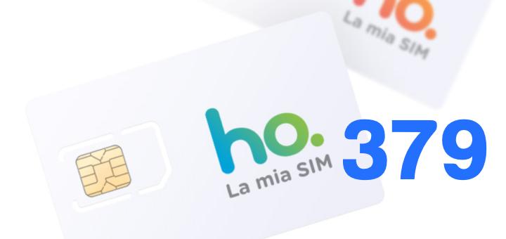 ho. mobile prefisso 379