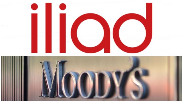 iliad moody's