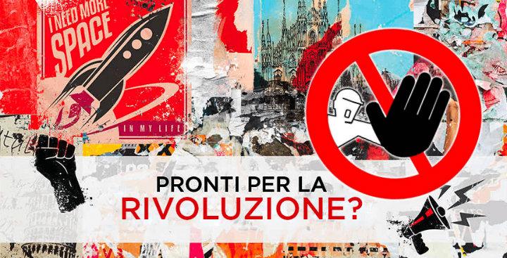 iliad stop rivoluzione