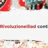 Iliad la rivoluzione continua