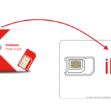 MNP Vodafone Iliad