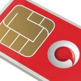 Portabilità Vodafone