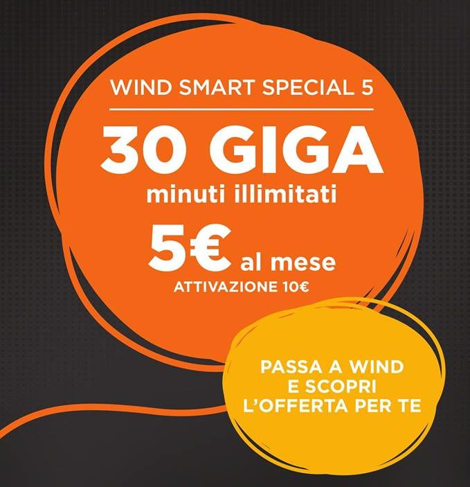 Wind Smart Special 5