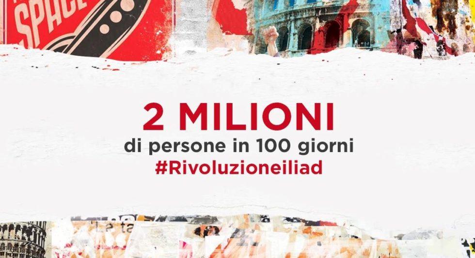 2 milioni iliad