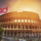Antenne iliad Roma