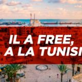 Novità Free Mobile roaming Tunisia