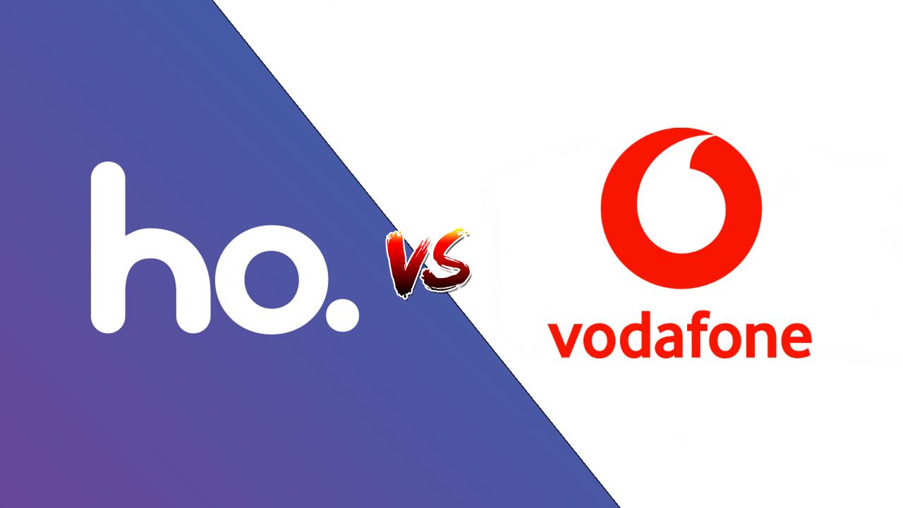 ho. vs Vodafone