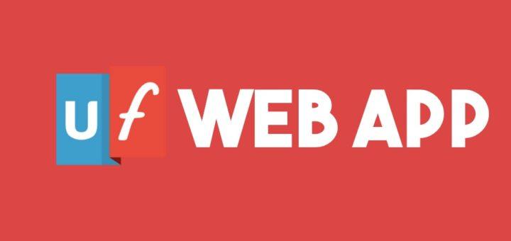 Universo Free Web App