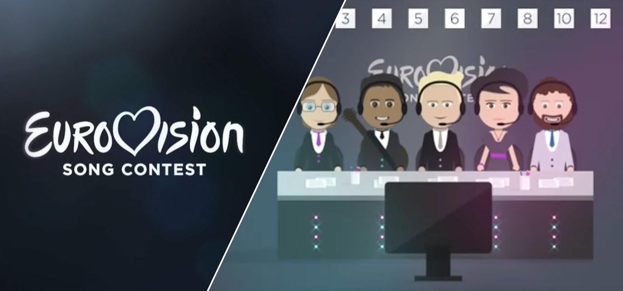 Eurovision 2019 voting