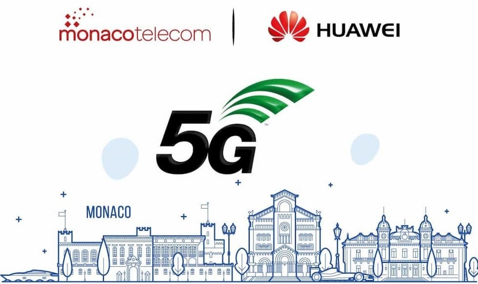 Monaco Telecom 5G