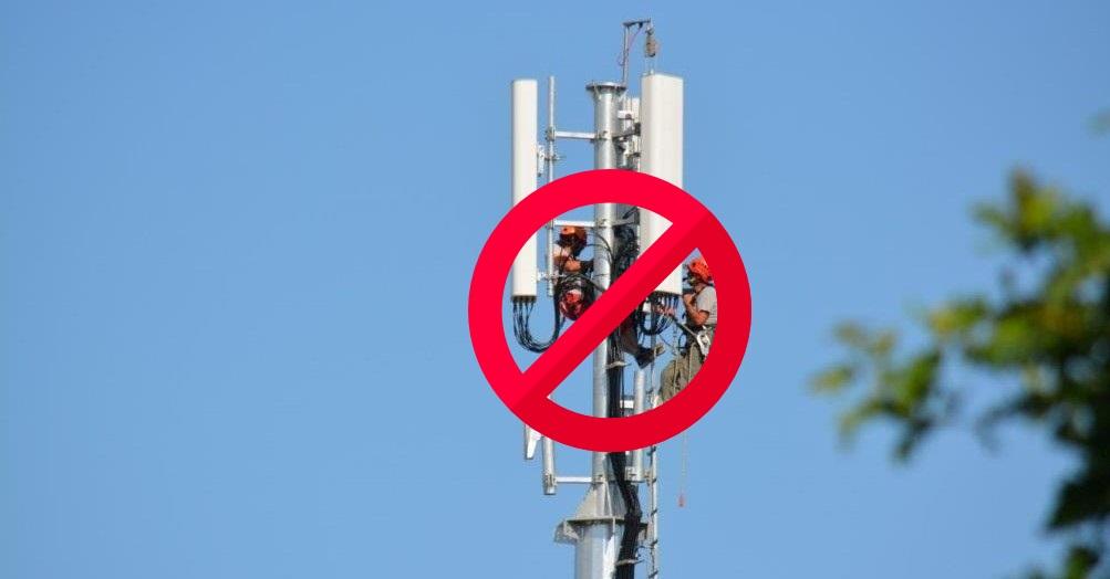 Proteste nuova antenna iliad