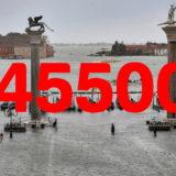 SMS solidale Venezia