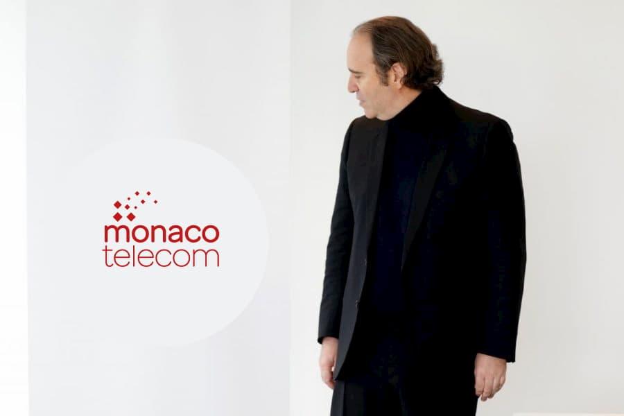Xavier Niel Monaco Telecom