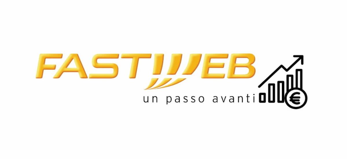 Rimodulazione Fastweb Mobile