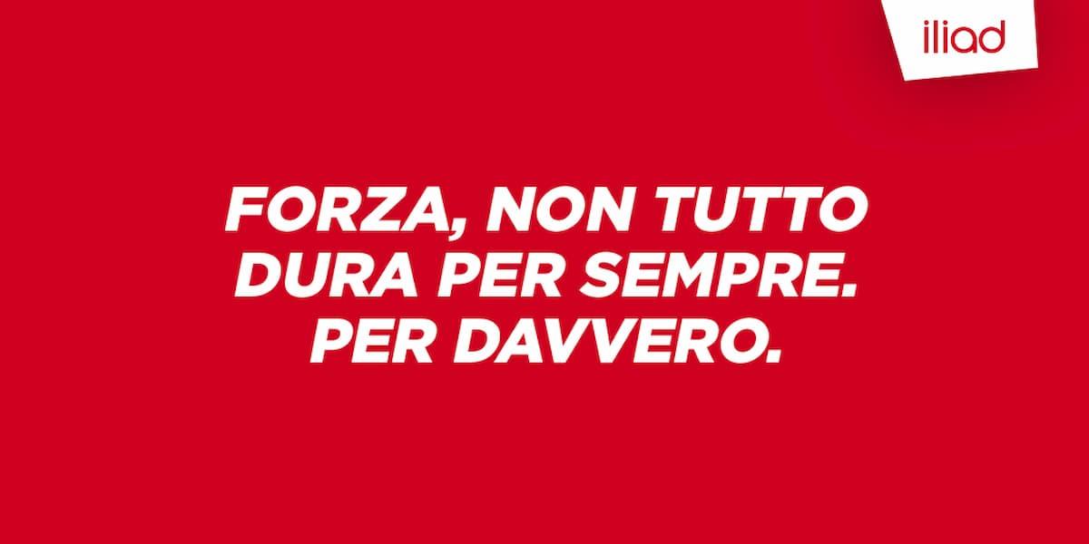 Social iliad Italia