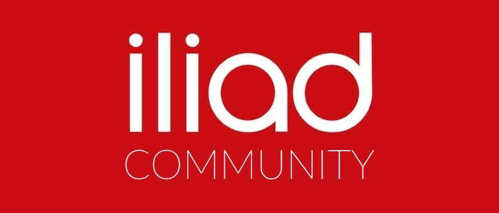 iliad community