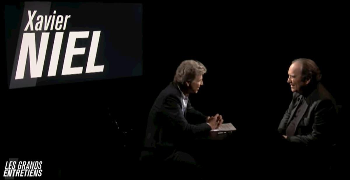 Intervista Xavier Niel