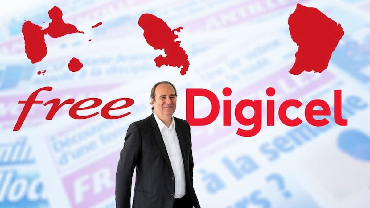 Free Digicel