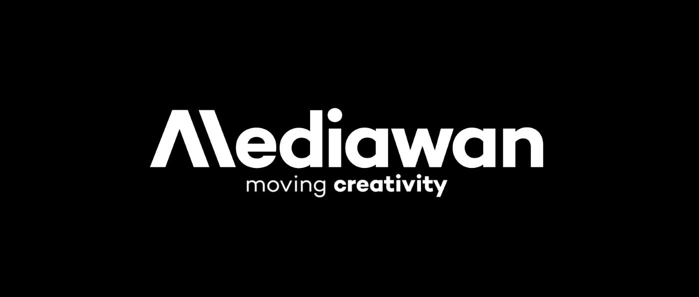 Mediawan nuovo logo