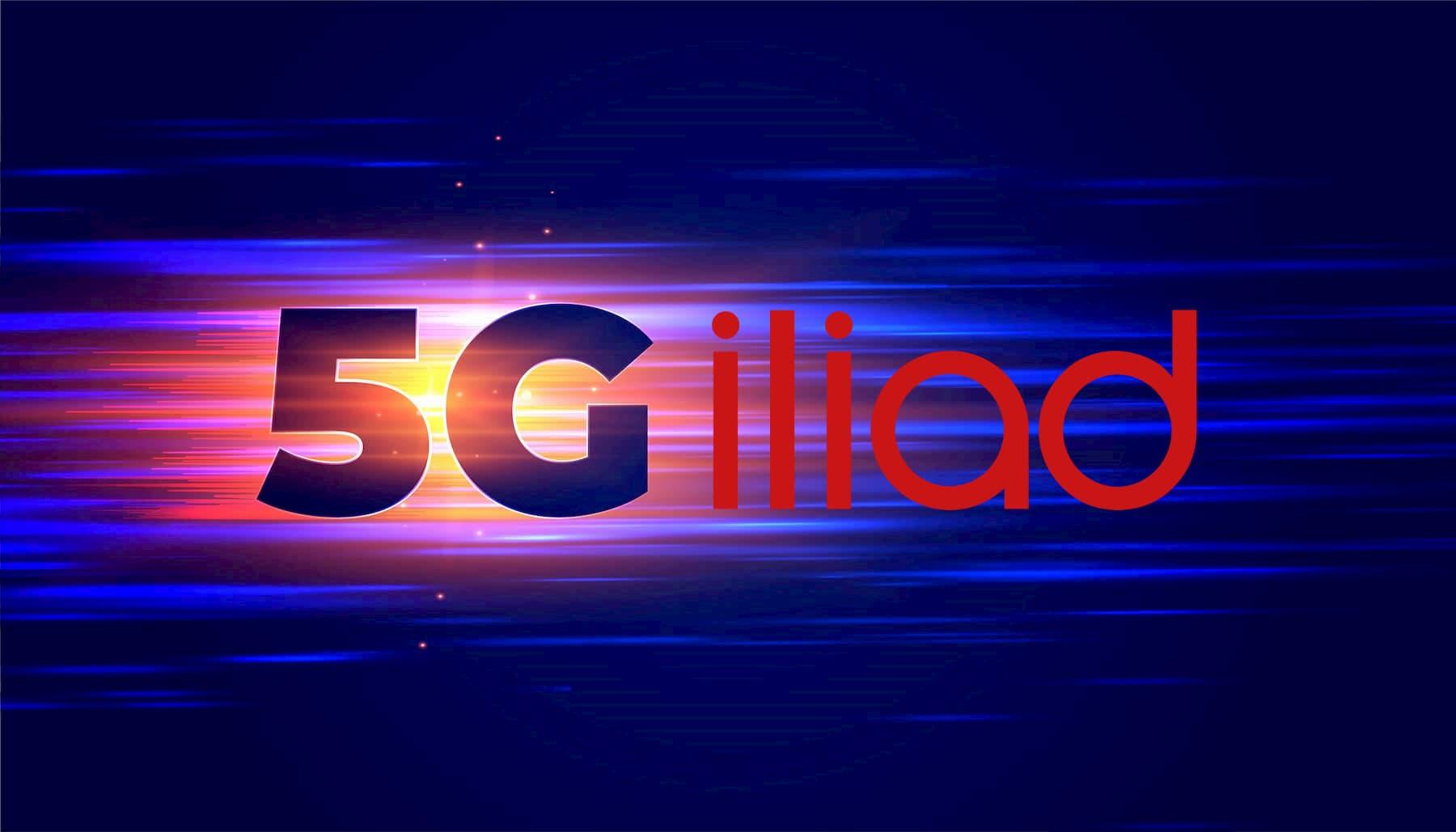 5G iliad