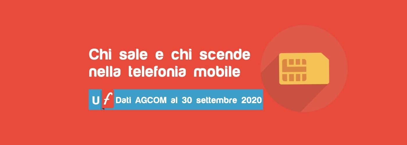 Osservatorio AGCOM settembre 2020