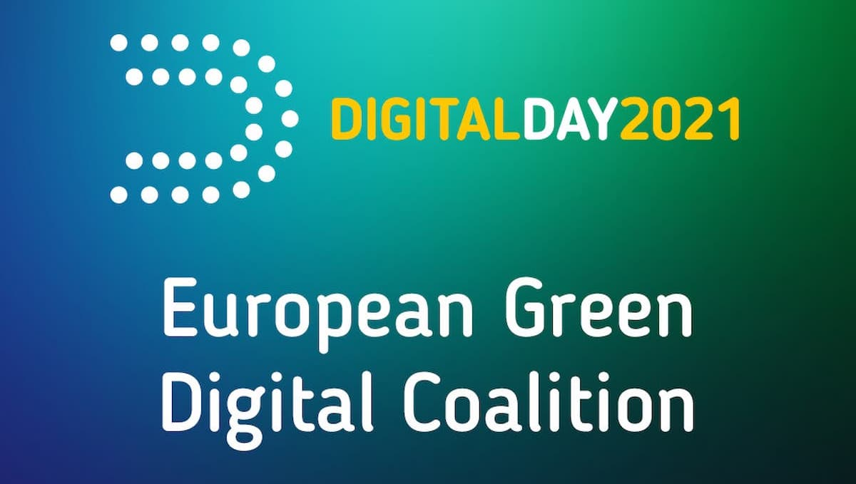 European Green Digital Coalition Scaleway